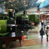National Railway Museum, York, England.