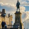 Captain Cook - famous exploring seafarer