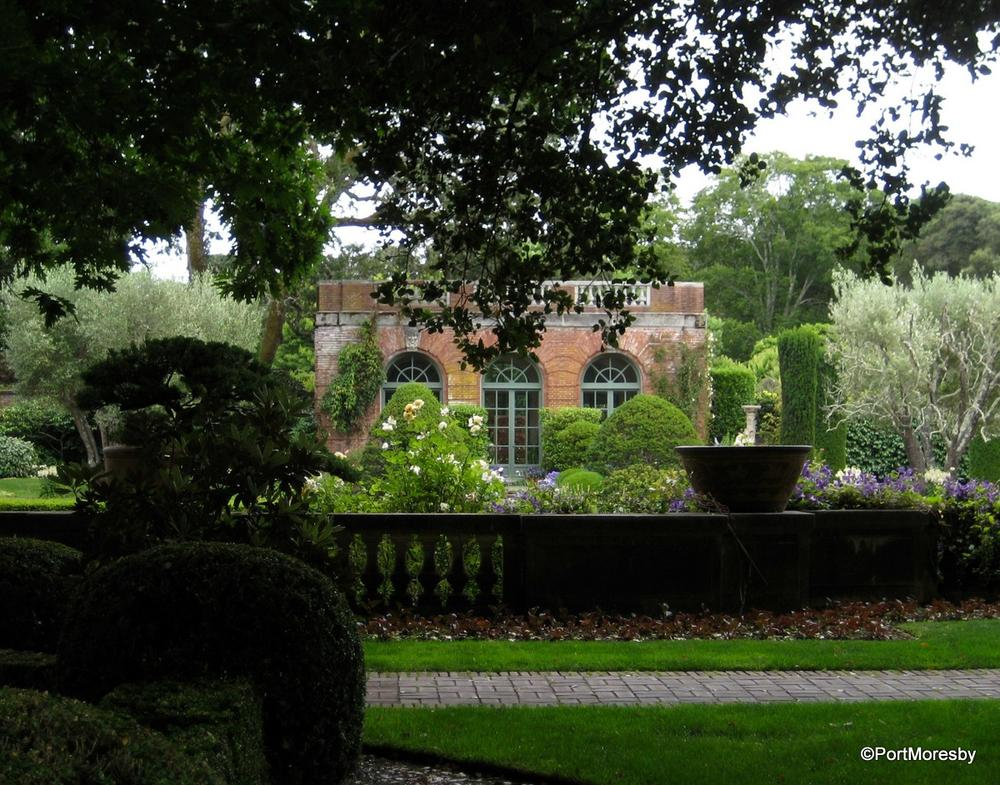 California Gardens 2017: Filoli, the Garden   TravelGumbo