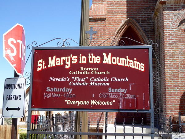 01 St. Mary's in the Mountains