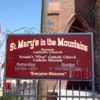 St. Mary's in the Mountains
