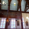 Interior, St. Mary's in the Mountains