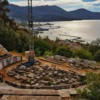 Thassos Guide - Limenas, Ancient  Theatre & Acropolis