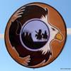Art within the Saamis TeePee