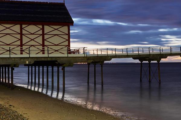Pier end 7 1