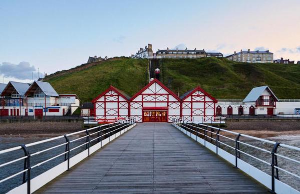 Pier hillside cliff lift 3 1