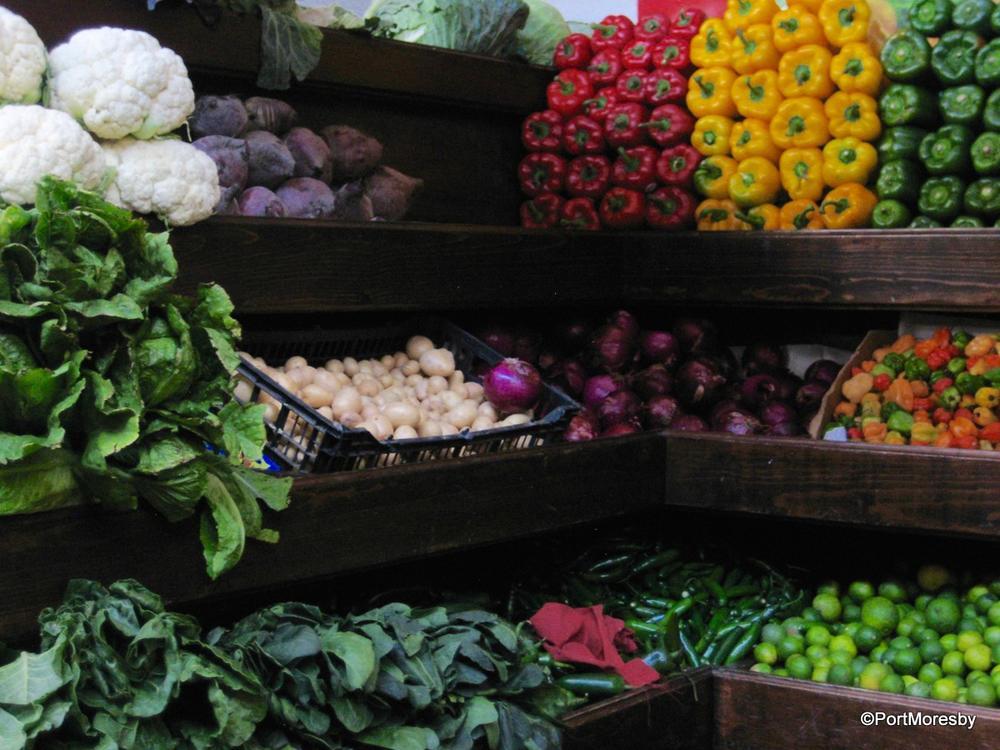 Back to Oaxaca: Mercado de la Merced | TravelGumbo