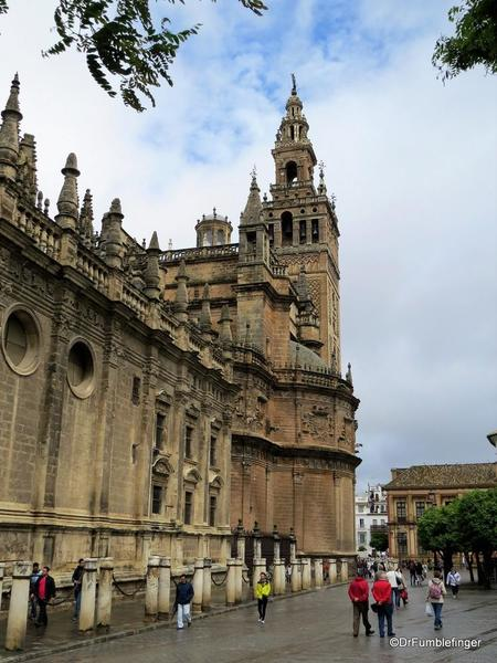 01 Seville Cathedral