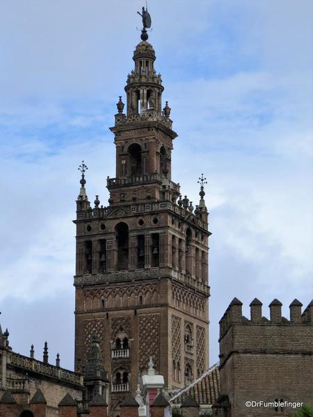 02 Seville Cathedral