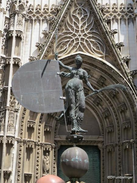 03 Seville Cathedral