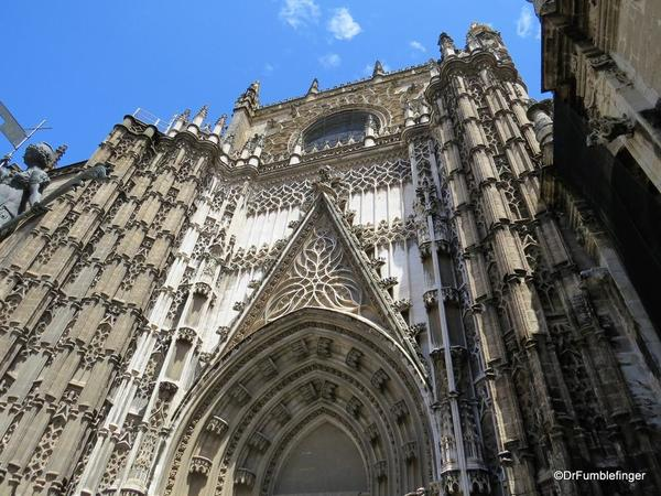 04 Seville Cathedral