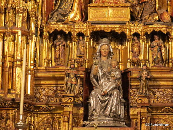 32 Seville Cathedral