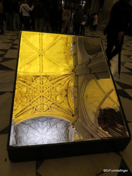 33 Seville Cathedral