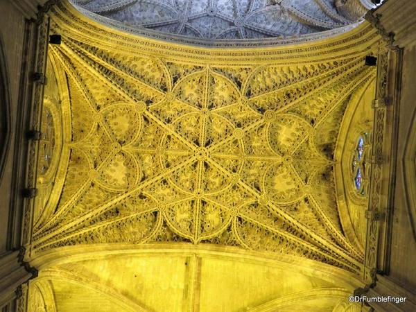 34 Seville Cathedral