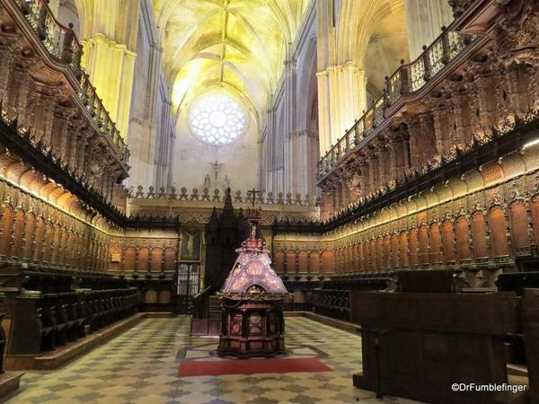 36 Seville Cathedral
