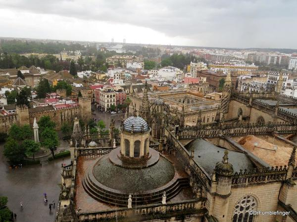 53 Seville Cathedral