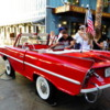 Amphicar, Disney World, Florida