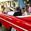 Amphicar, Disney World, Florida
