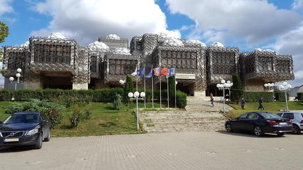 12 Kosovo Pristina