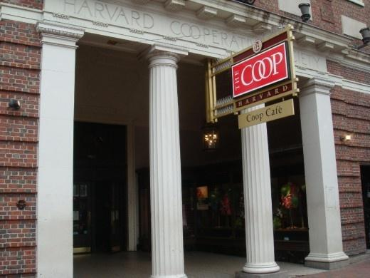 Harvard Square 2