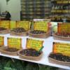 Spice shop in Santa Cruz
