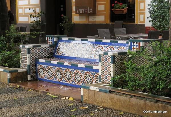 An Evening walk in Santa Cruz, Seville (56)