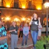 Cheseapeake Ghost Tour narrator: Narrator tells chilling tales in Easton, Maryland