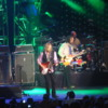 Tom Petty and the Heartbreakers in Concert, July 23, 2008: Target Center, Minneapolis, Minnesota