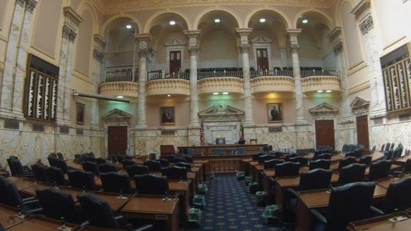 MD-State-Capitol-Chambers
