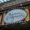 Marceline's Confectionery storefront, Downtown Disney, California