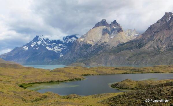 Paines Massif, Torres Del Paine (10)