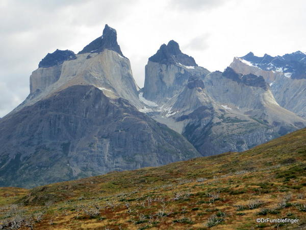 Paines Massif, Torres Del Paine (15)