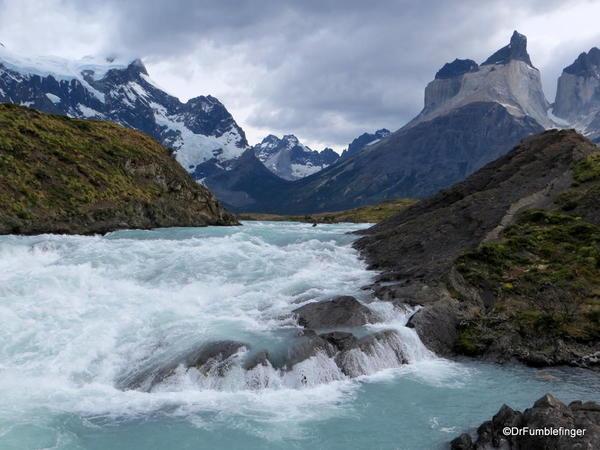 Paines Massif, Torres Del Paine (22)
