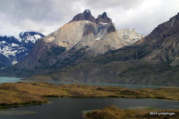 Paines Massif, Torres Del Paine (46)