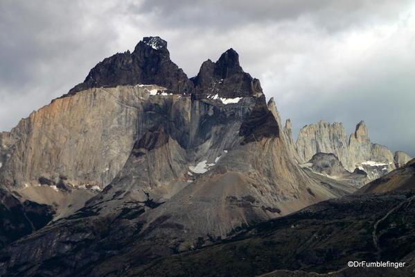Paines Massif, Torres Del Paine (48)