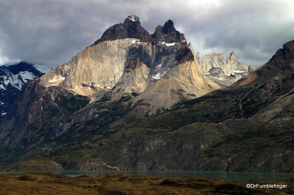 Paines Massif, Torres Del Paine (53)