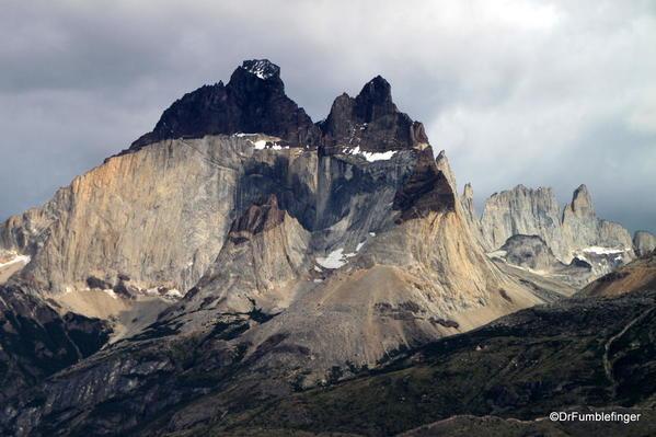 Paines Massif, Torres Del Paine (60)