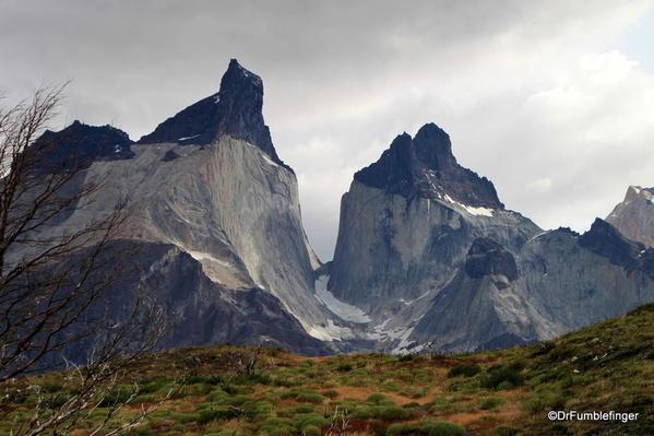 Paines Massif, Torres Del Paine (84)
