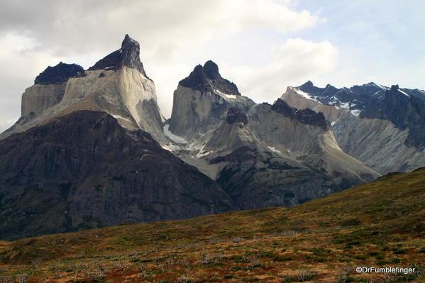 Paines Massif, Torres Del Paine (94)