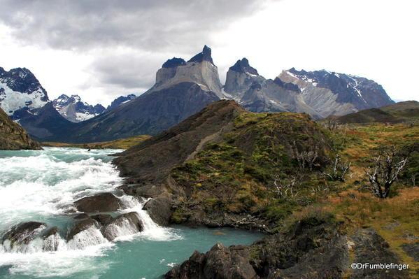 Paines Massif, Torres Del Paine (117)