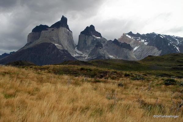 Paines Massif, Torres Del Paine (130)