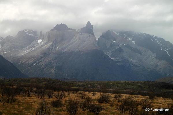 Paines Massif, Torres Del Paine (145)