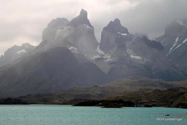 Paines Massif, Torres Del Paine (180)