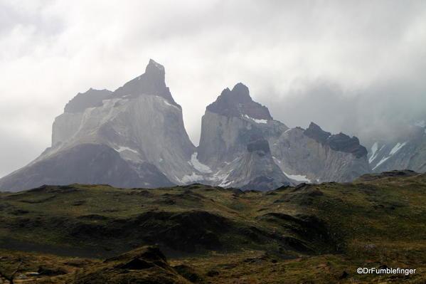 Paines Massif, Torres Del Paine (198)