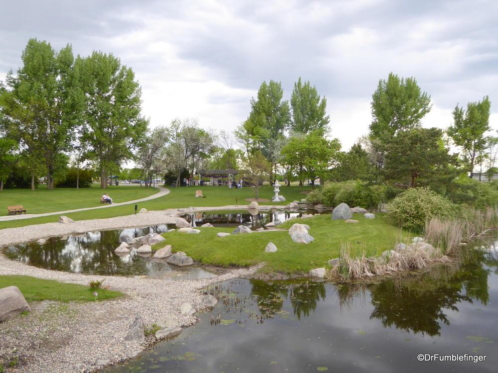 Anese Garden In Grand Forks North Dakota Garden Ftempo