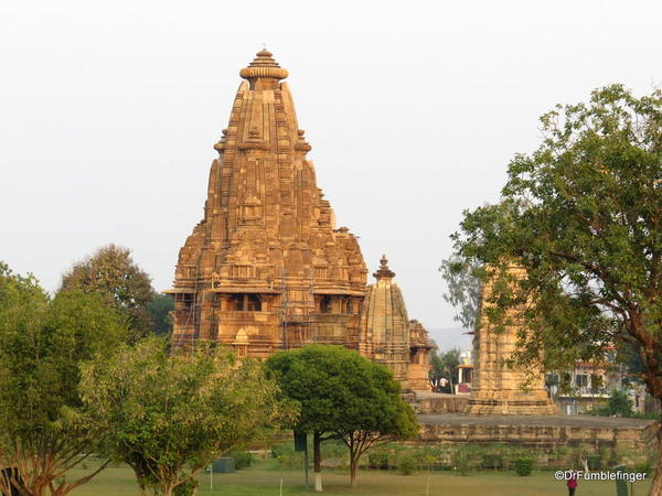 11 Khajuraho temples and town (127)