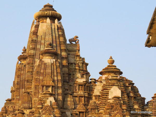 13 Khajuraho temples and town (11)