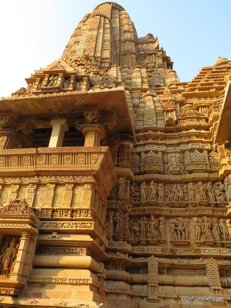 14 Khajuraho temples and town (33)
