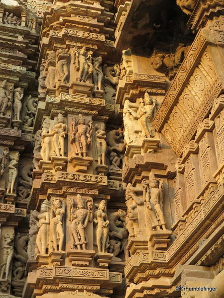 21 Khajuraho temples and town (102)