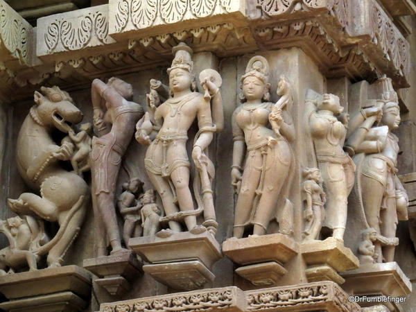 23 Khajuraho temples and town (21)